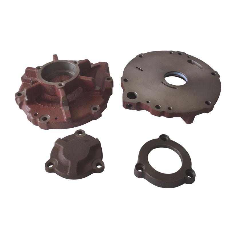 Vacuum-pump-mini-LID-plate-cover-part